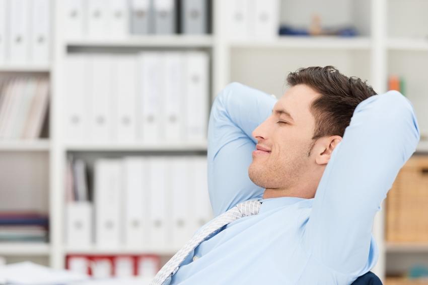 Curso técnicas de relajación y autocontrol: gestión del estrés
