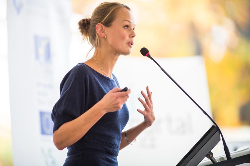 Oratoria y habilidades de comunicación