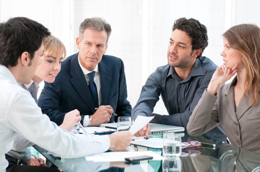 Programa de intervención: dinámica de grupos y trabajo en equipo