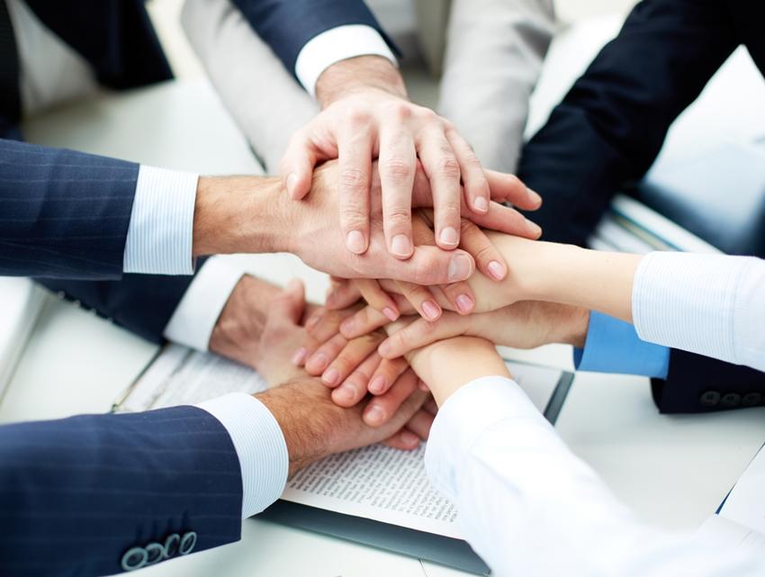 Dinámica de grupos y trabajo en equipo