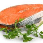 dieta sistema nervioso pescado azul