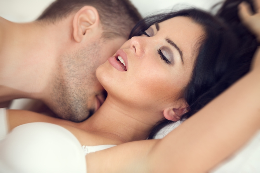 Terapia sexual: sexualidad
