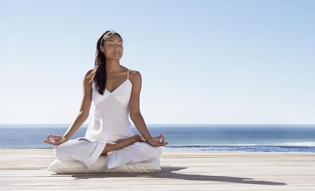 Meditacion: ¿qué es la meditacion?